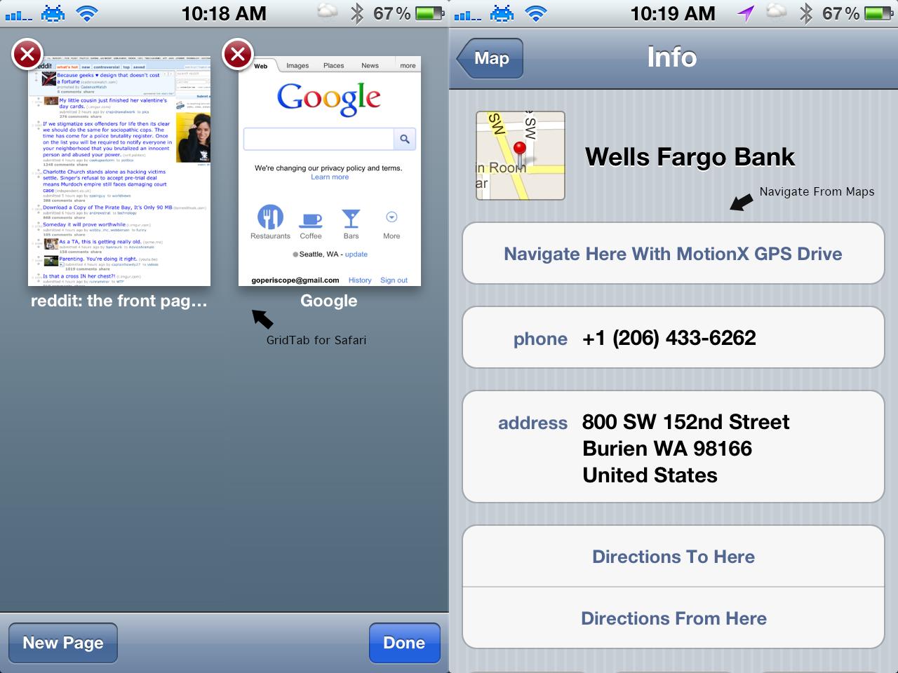 16 tweaks 5 Apple tv, Iphone, Ipod touch