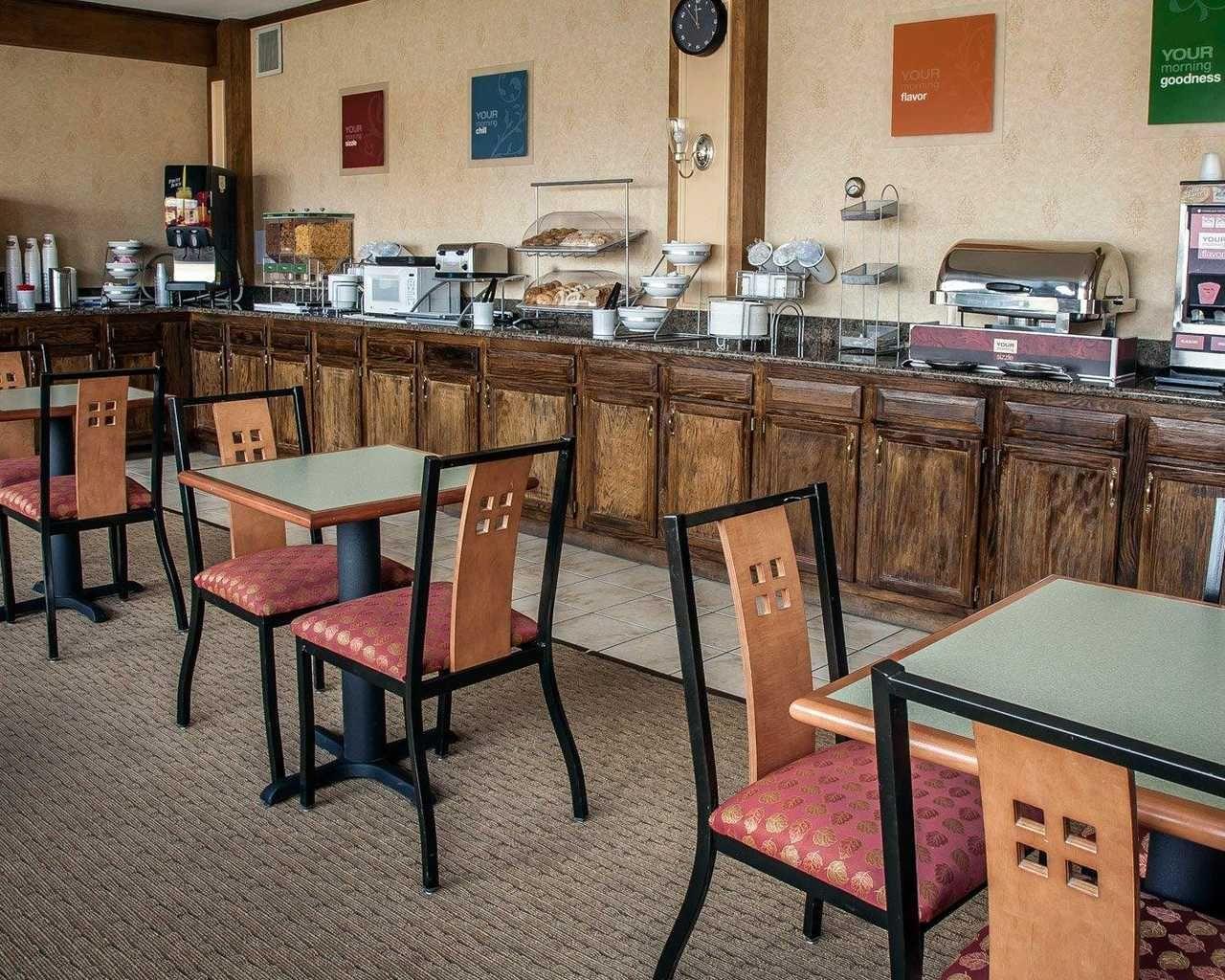 Get Direction To Quality Inn Seekonk Hotel Near Roger Williams