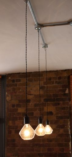 Exposed Conduit Lighting Post And Beam Google Search