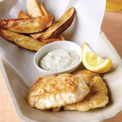At home fish fry 17 recipes to make during lent good housekeeping at home fish fry 17 recipes to make during lent healthy fast foodhealthy forumfinder Choice Image