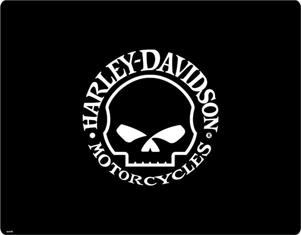 From A Fantastic Skull With The Harley Davidson Logo To A Picture Of The Bike Its Harley Davidson Tattoos Harley Davidson Pictures Harley Davidson Motorcycles