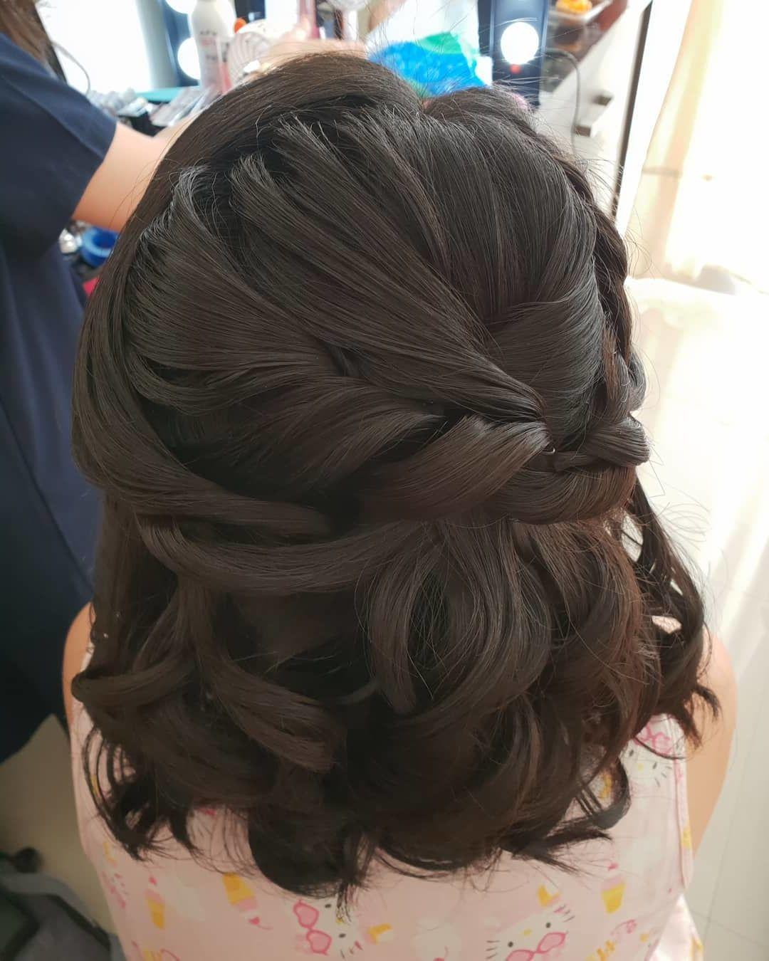 20 Casual Updos For Long Hair Tutorials Updos Pinterest Hair