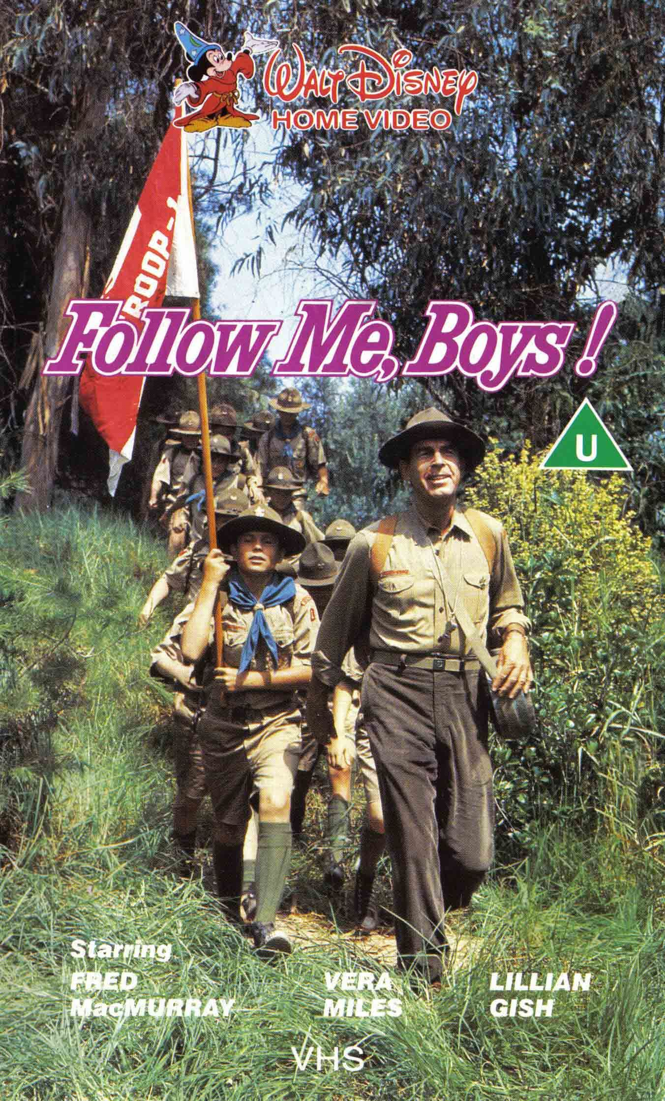 Image Result For Follow Me Boys Movie