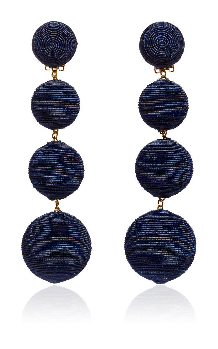045baf1792604 Les Bonbons Earrings by Rebecca de Ravenel   OUTFIT INSPIRATION ...