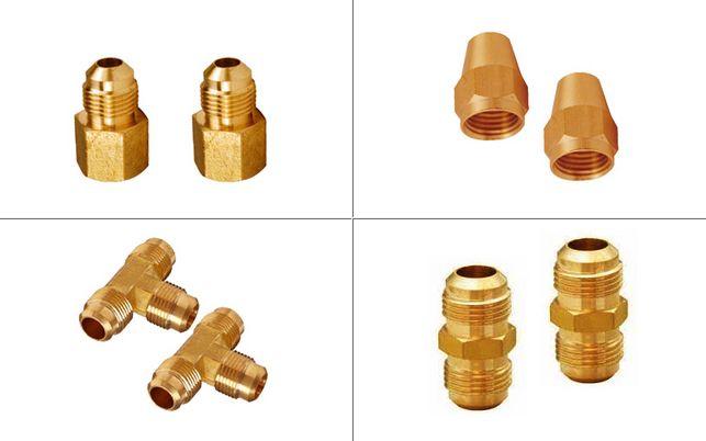 Brass Flare Fittings Brassflarefittings Brass Fittings Flares