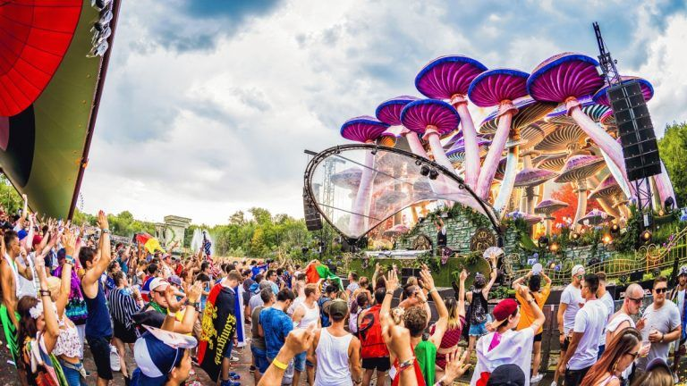 The Best Music Festivals In The World 2019 Coachella Firefly
