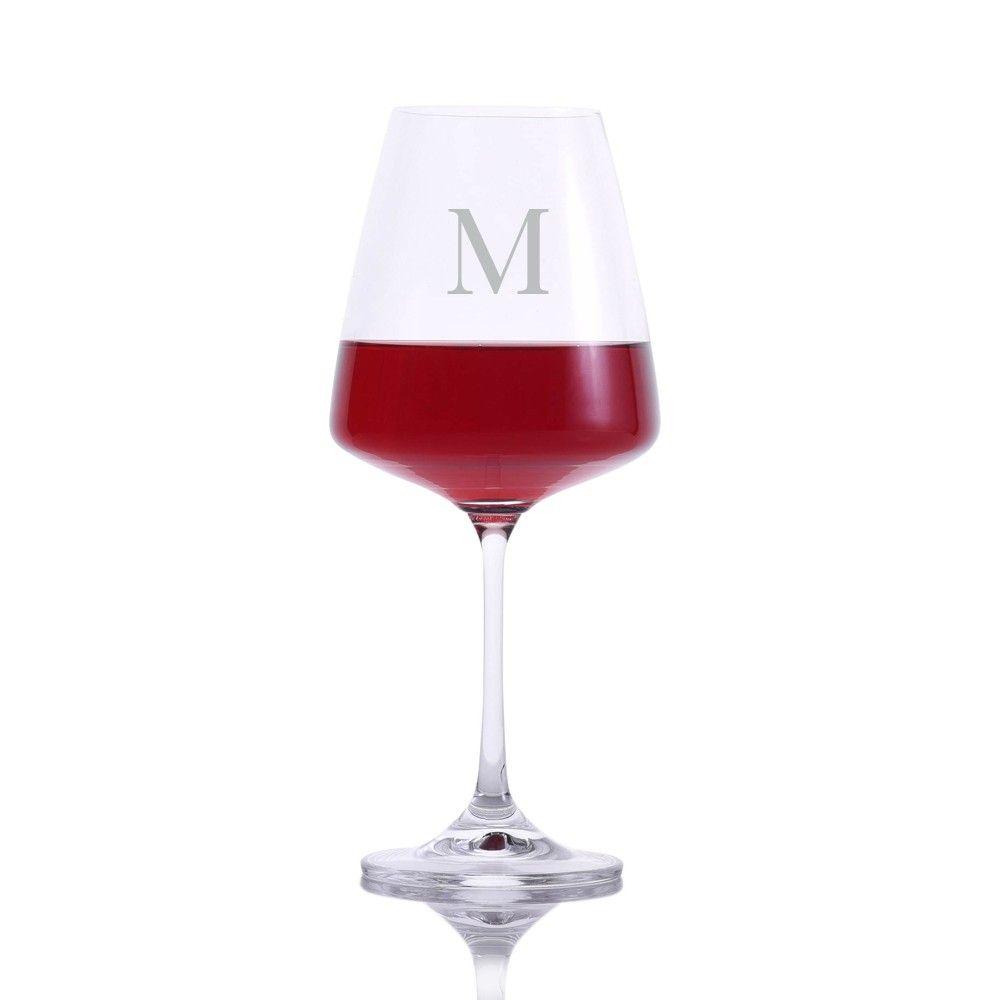 Crystalize Cindy Red Wine Glass Wine Glass Wine Glass