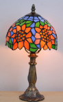 Tiffany Table Lamp - Available at http://tiffanylightingcompany.co.uk/