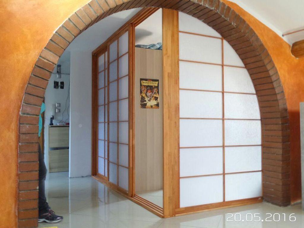 Porte E Pareti Scorrevoli Shoji In Stile Giapponese ...