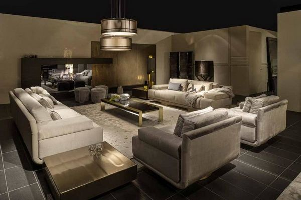 Fendi Arredamento ~ Fendi casa home google search fendi casa living