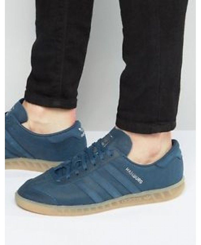 Pin by sYamil on ADIDAS | Sneakers, Adidas originals, Blue