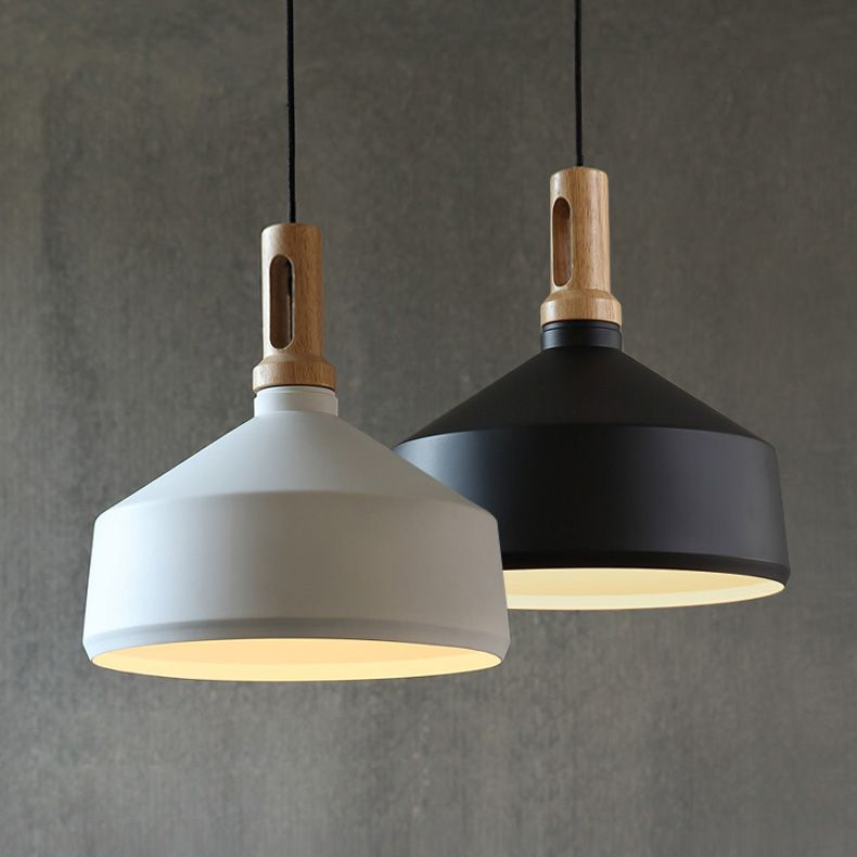 Matt Cone Scandinavian Pendant Light Design A Scandinavian Pendant Lighting Pendant Light Design Metal Pendant Light