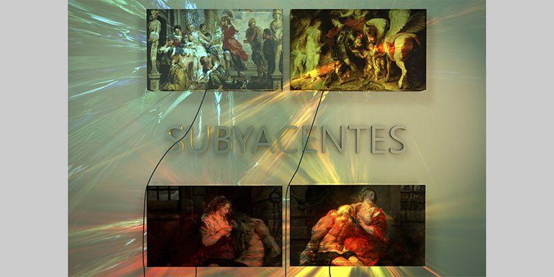 SUBYACENTES. YENY CASANUEVA Y ALEJANDRO GONZALEZ. PROYECTO PROCESUAL ART