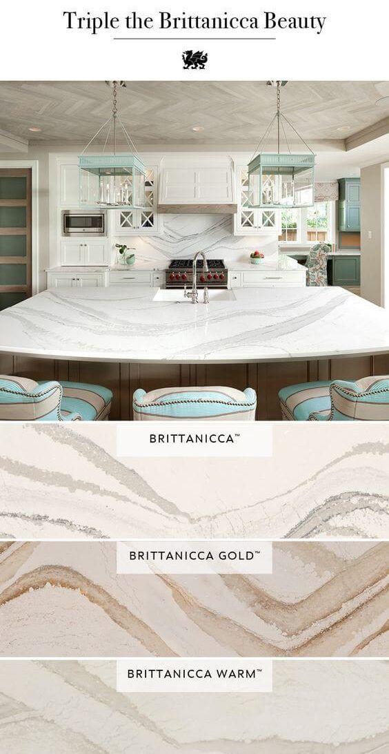 Brittannicca Cambria Quartz