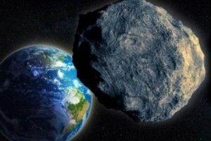 El Universal - Ciencia - Un asteroide amenaza con destruir la Tierra. - Algo para agendar.