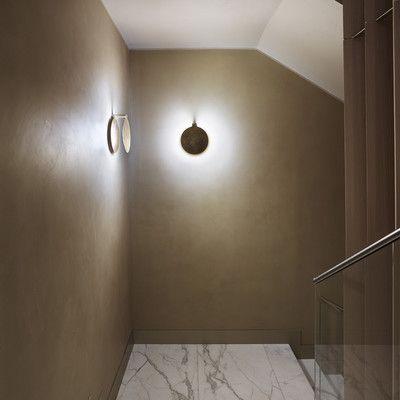 "Oluce Duca 11.8"" Wall Lamp"