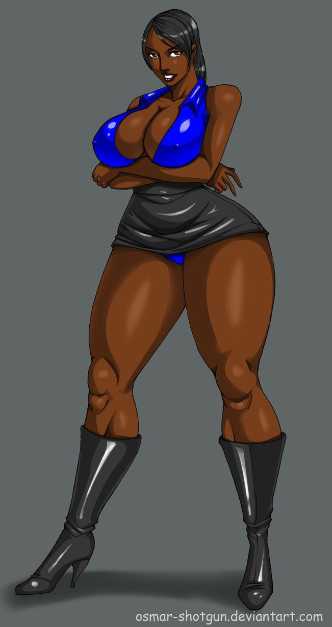 Adult black erotic toons opinion you