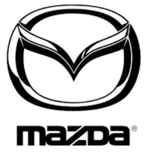 LOGO MAZDA 1 | Decals | Car brands logos, Mazda cars, Car logos