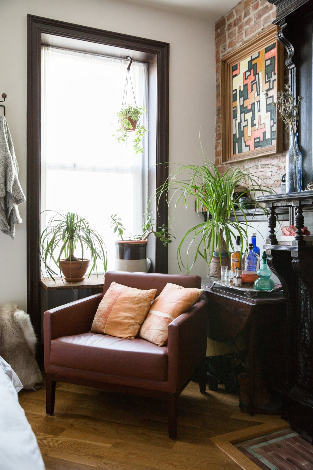 Tour a Charming 280 Square Foot Crown Heights Studio