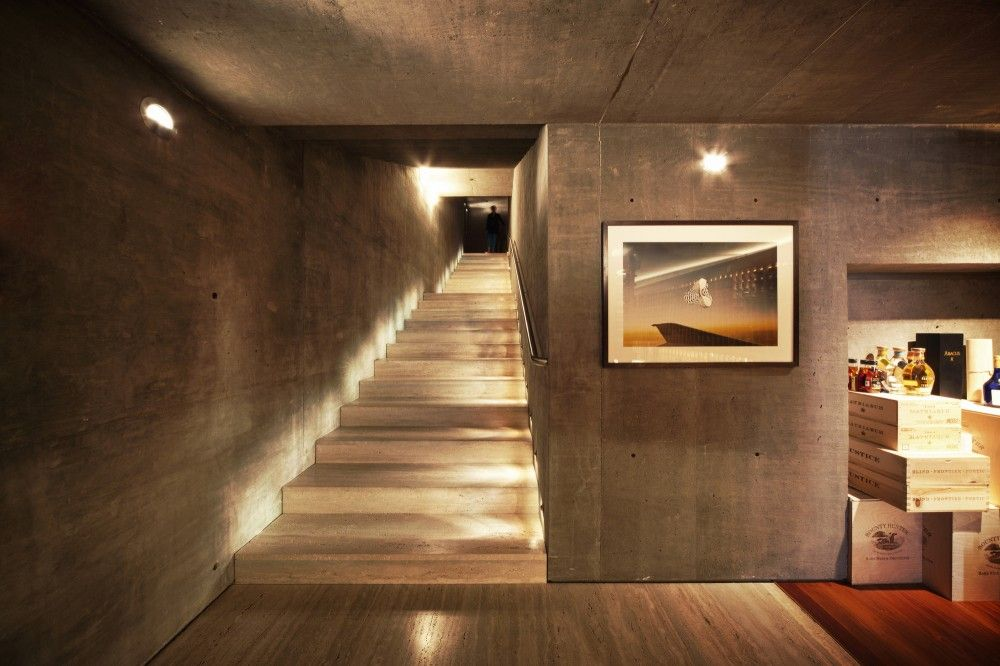 Casa La Atalaya / Alberto Kalach