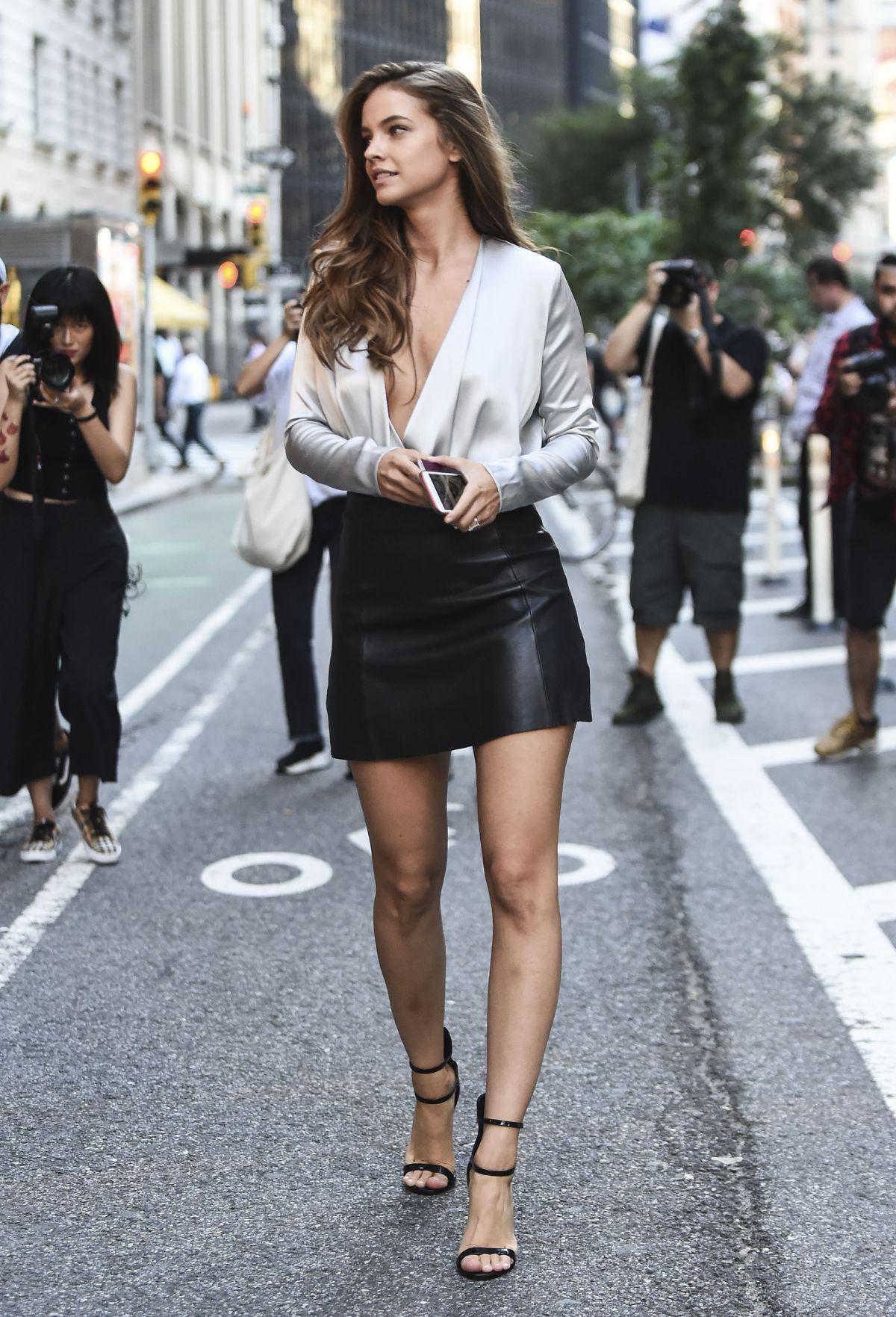 Adriana lima mini skirt, gorgian porn