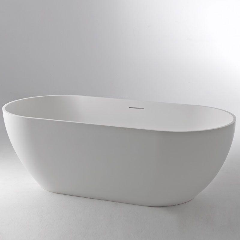 produktinformation freistehende badewanne passion 170 x 80 cm mineralguss unser neustes. Black Bedroom Furniture Sets. Home Design Ideas