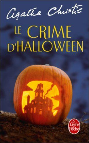 Amazon Fr Le Crime D Halloween Agatha Christie Livres