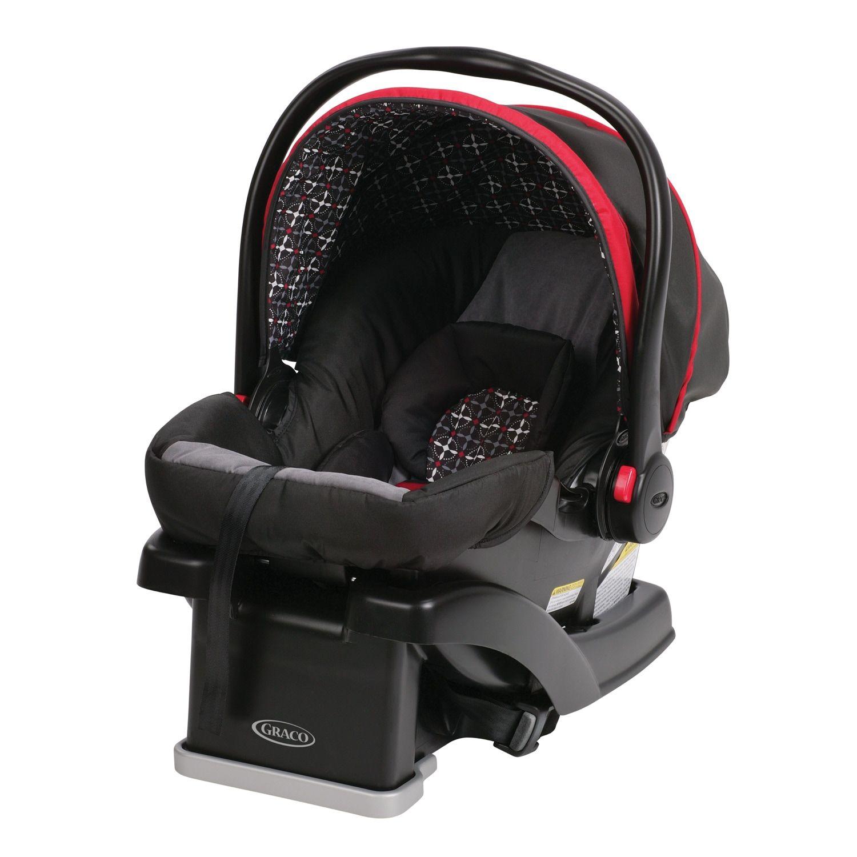 Graco SnugRide Click Connect 30 LX Infant Car Seat Click