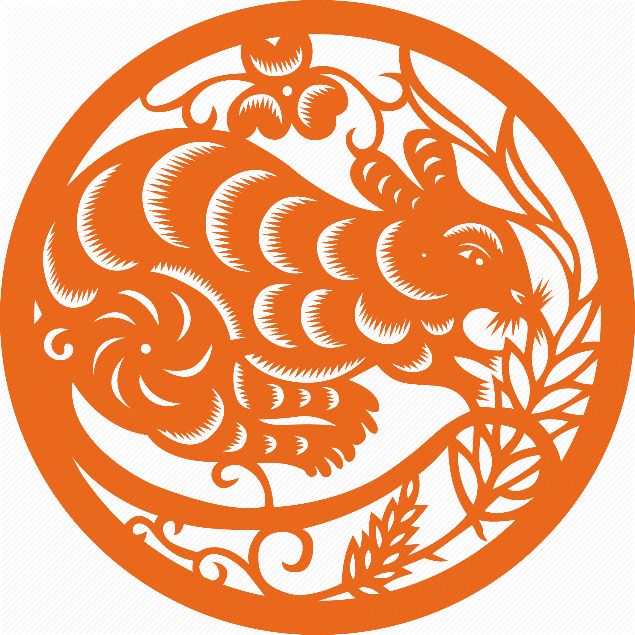 'Ching Zodiac' by Gstudio Works in 2020 Chinese zodiac