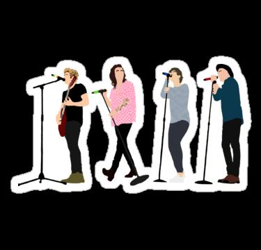One Direction 8 By Kelsielanderson One Direction Drawings One Direction Art One Direction