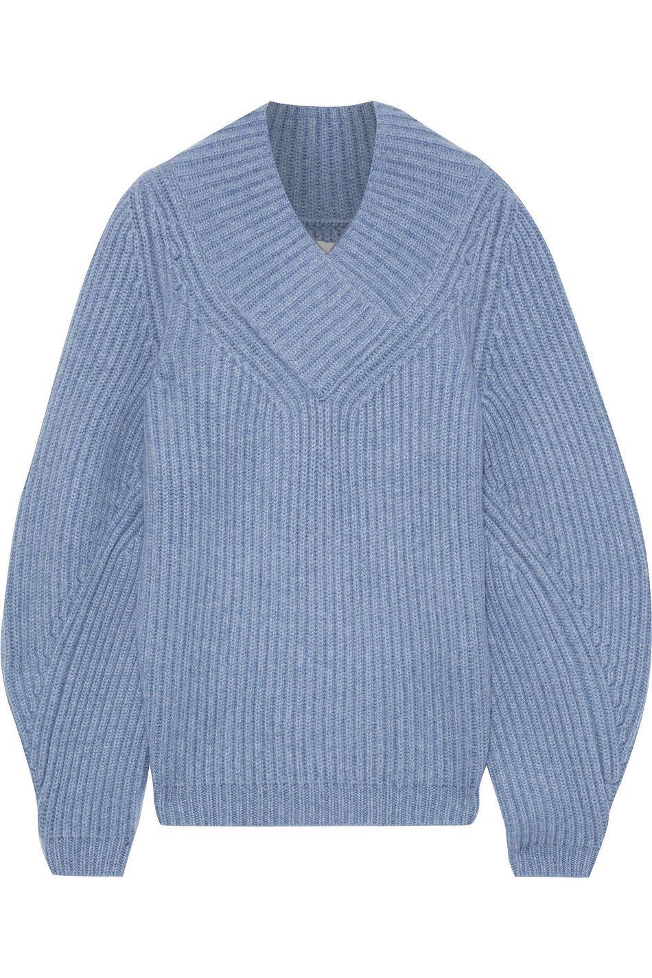 Carlito ribbed cashmere sweater in 2020 | Sweater sale