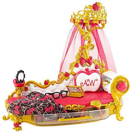 Strange Ever After High Apple White Dorm Room Accessory Pack Gifts Machost Co Dining Chair Design Ideas Machostcouk