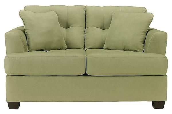 The Zia Loveseat from Ashley Furniture HomeStore (AFHS