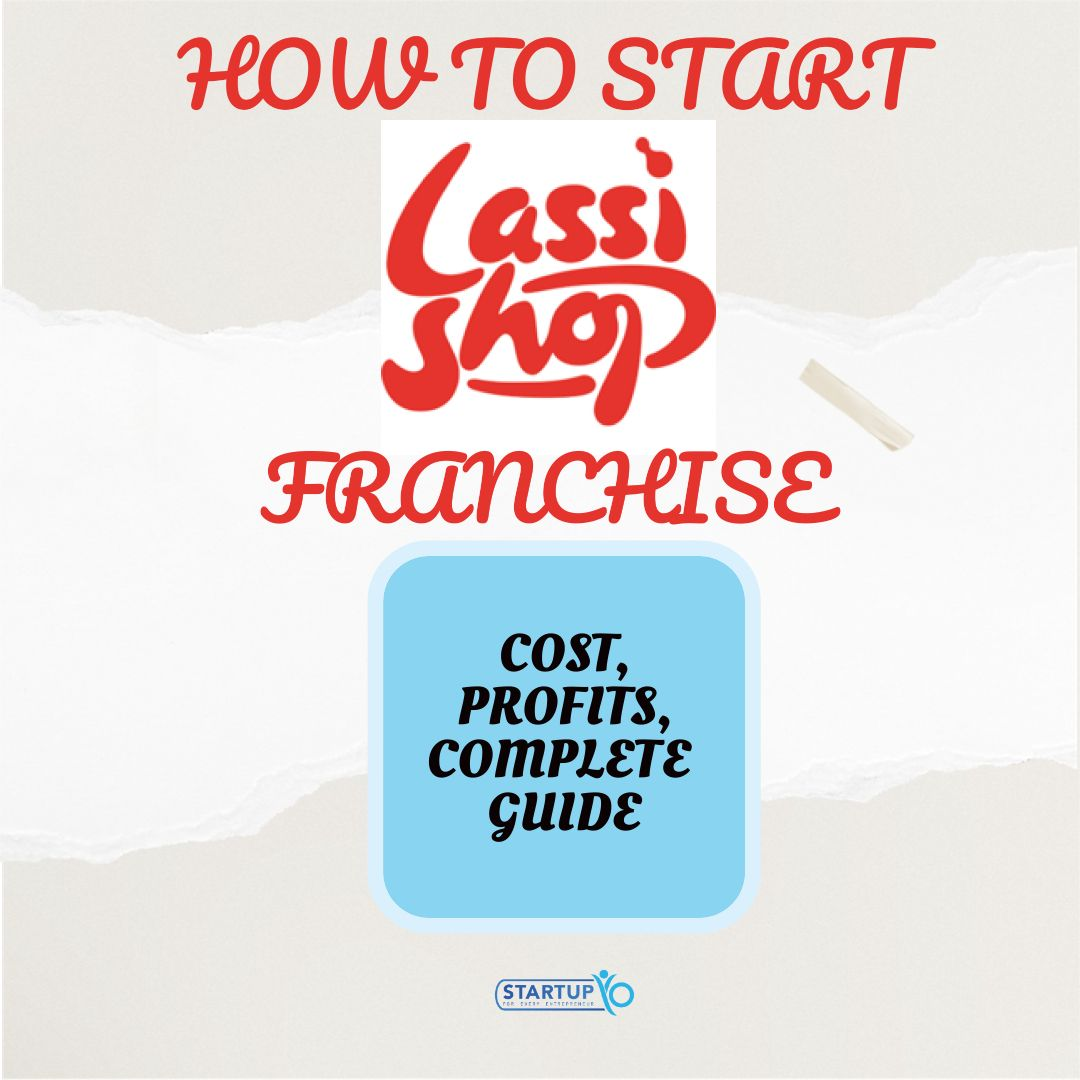 How to Start Lassi Shop Franchise in India 2020 in 2020