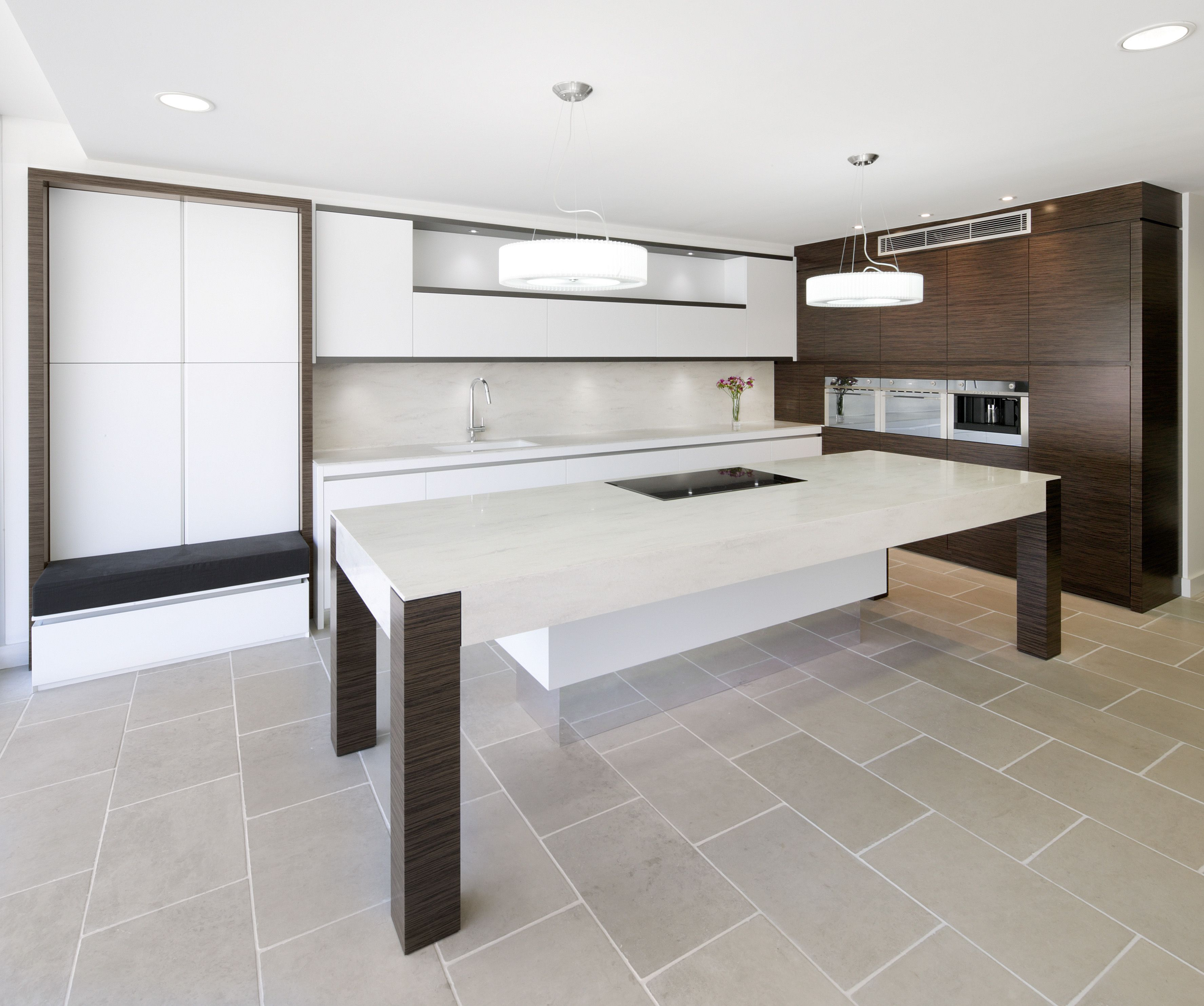 Pin By Corian Australia By CASF On Corian® In The Kitchen