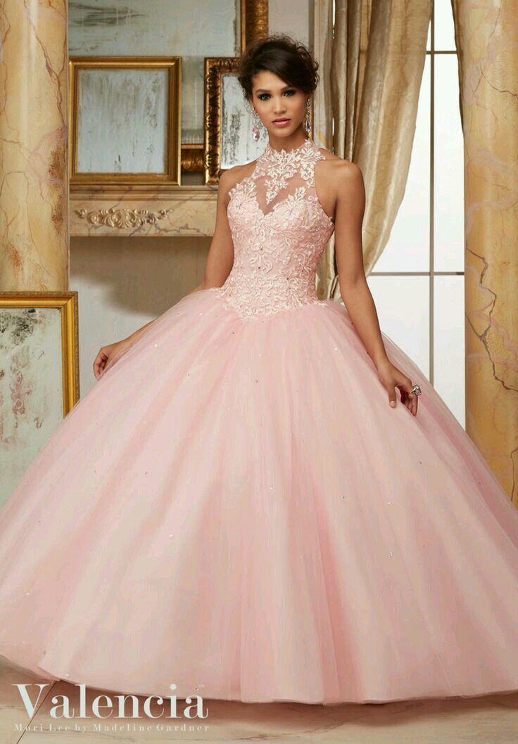 Quinceañera Dress | quienceanera | Pinterest | Vestidos para ...