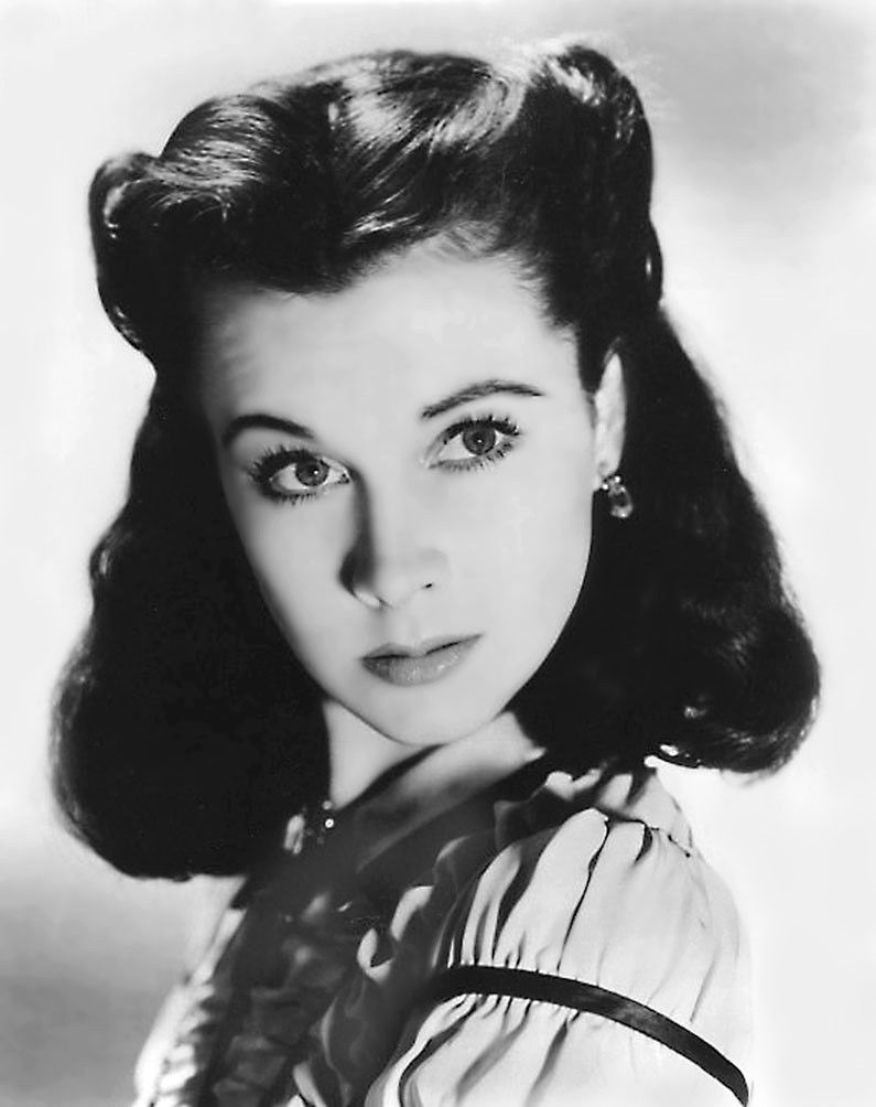 VIVIEN LEIGH GONE WITH THE WIND RARE 8x10 PHOTO