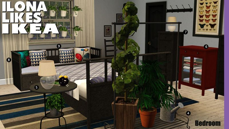 Around The Sims 3 S Objects
