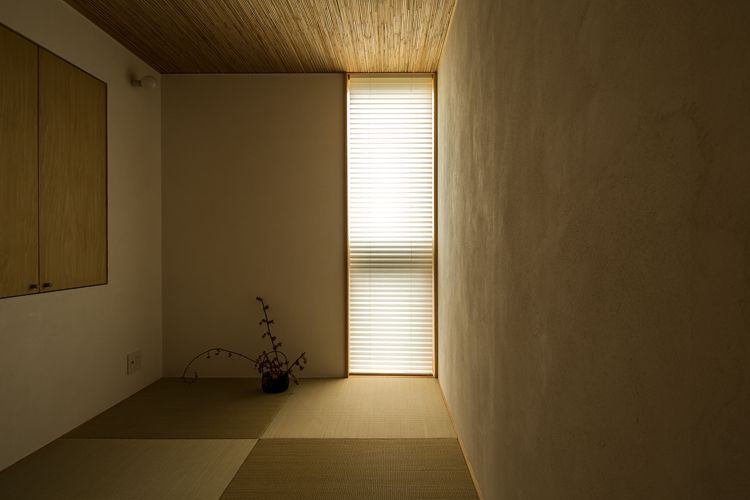 栃木県さくら市 2016年 | house | 和室、家、畳