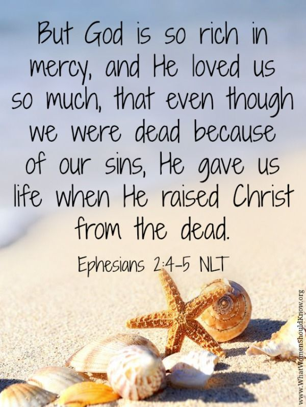 But God Rich In Mercy Lyrics : mercy, lyrics, Pinterest