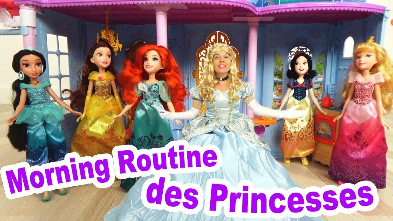 Où voir et rencontrer des Princesses à Disneyland Paris ?