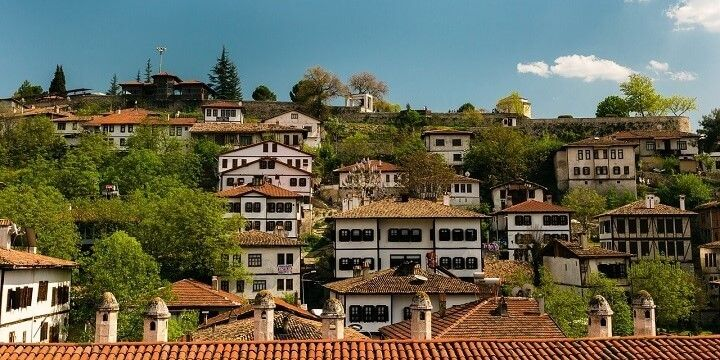 Safranbolu, Central Anatolia, Turkey