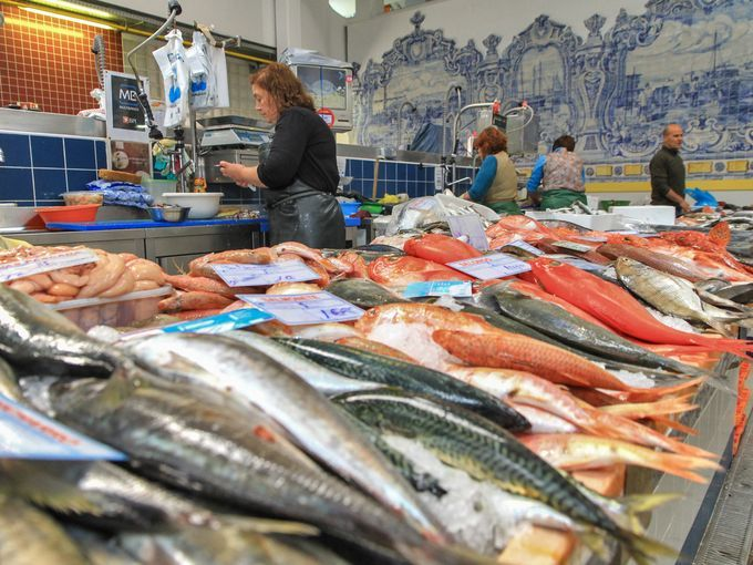 Famous Fish Markets Around The World Famous Fish Seafood Market Fish