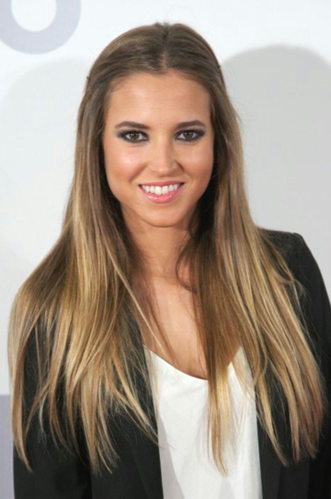 Ana Fernández García ana fernández garcía | haar