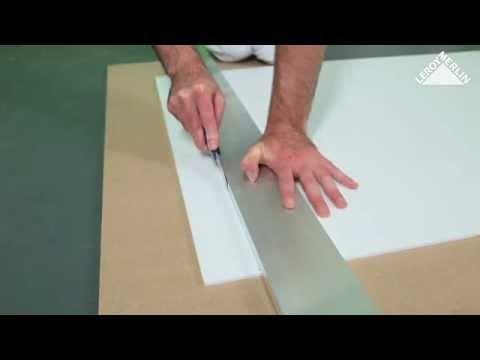 Comment Isoler Un Mur Avec Des Plaques De Polystyrène