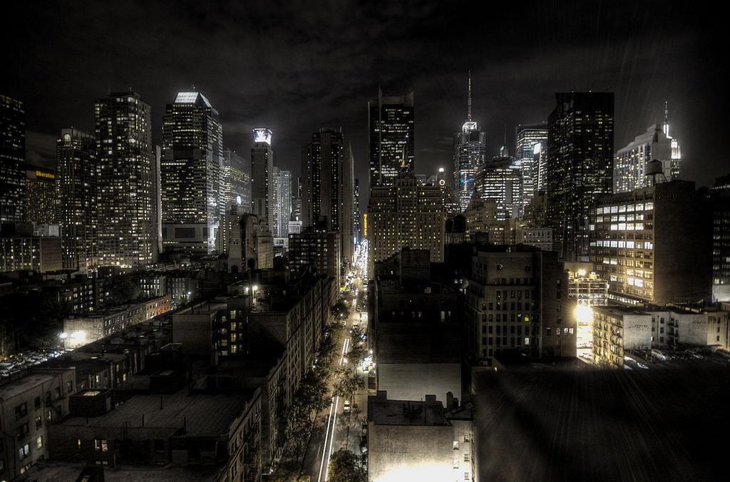 Boz Donovan On Twitter New York Wallpaper New York Night City Wallpaper