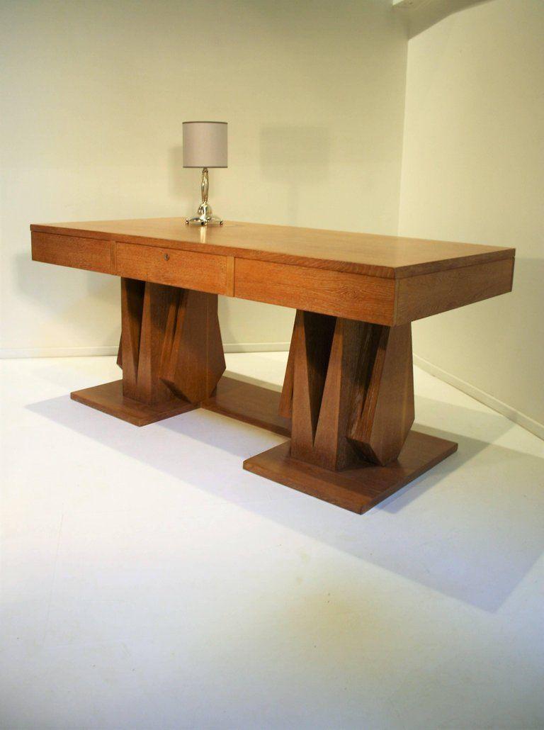 De Coene Art Deco Desk s Desks Pinterest Desk Art deco