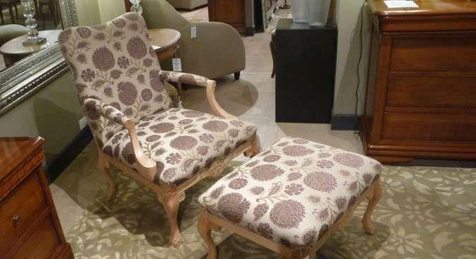 Louis D Chairs - Fanuli Italian and Australian Furniture