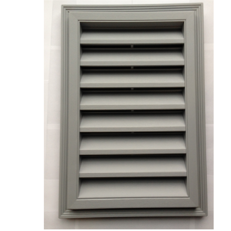 Delicieux GableMASTER 304 X 457mm Exterior Wall Gable Vent | Bunnings Warehouse