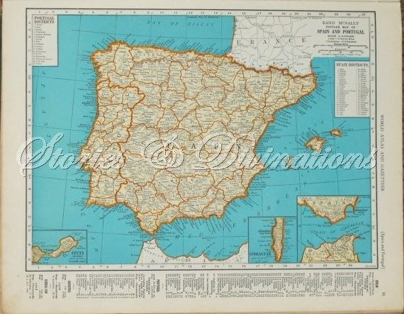 Show Me The Map Of Spain.Pin By Lee Hyat On Spain Map Of Spain Map Spain